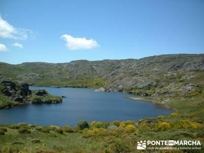 Ruta Lago de Sanabria - Vista Laguna de Sotillo; viajes puente mayo